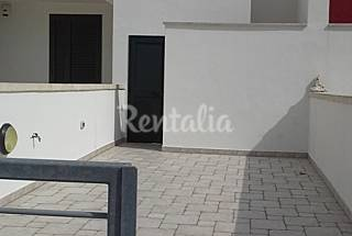 Apartment for 4-6 people only 350 meters from the beach Lecce
