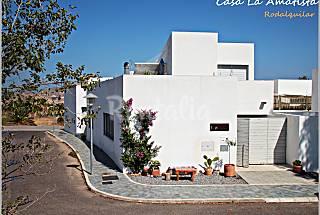 Casa en alquiler a 2 km de la playa Almería