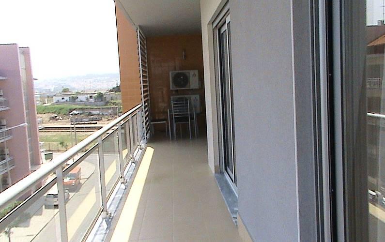 Apartamento Vistas da casa Leiria Alcobaça Apartamento - Vistas da casa