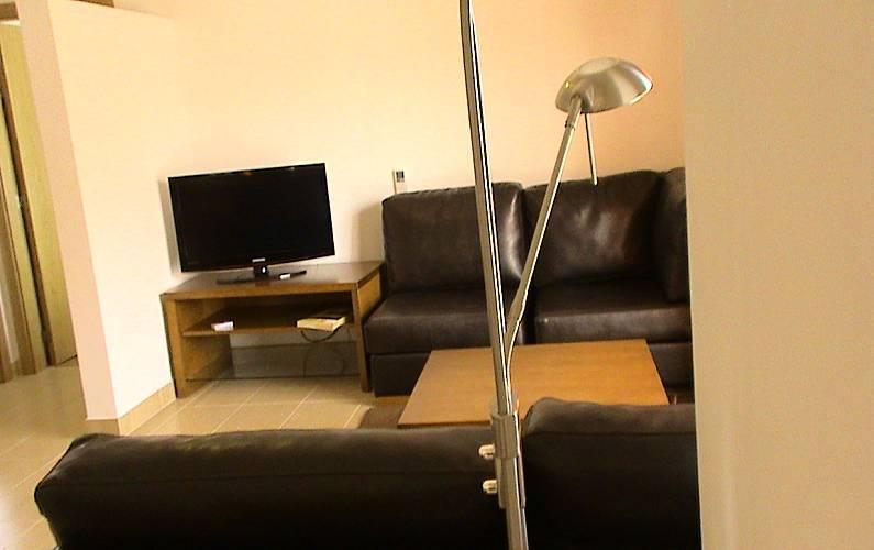 Apartamento Sala Leiria Alcobaça Apartamento - Sala