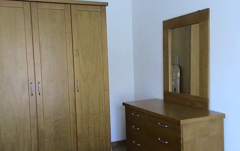 Apartamento Quarto Leiria Alcobaça Apartamento - Quarto