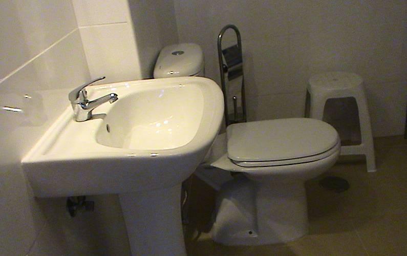 Apartamento Casa-de-banho Leiria Alcobaça Apartamento - Casa-de-banho