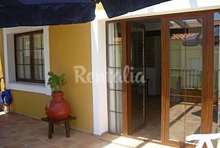 Casa andaluza à 100 metros de la playa Almería