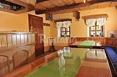 Maison pour 9 personnes à Žahenberc Savinjska
