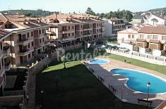 Piso en urbanización privada Ávila