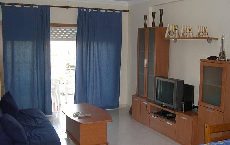 Apartamento Sala Algarve-Faro Portimão Apartamento - Sala