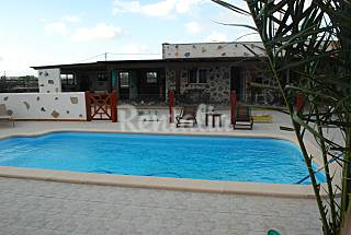 House for rent 5 km from the beach Fuerteventura