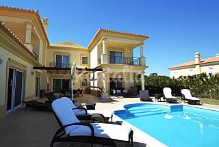 Villa with 4 bedrooms in a golf course Algarve-Faro