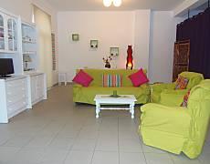 Apartamento para alugar a 80 m da praia Leiria