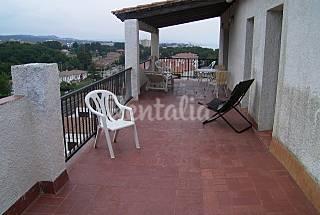Apartamento para 8 personas a 75 m de la playa Tarragona