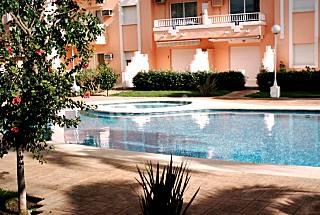 Apartamento acogedor en las Marinas. Denia Alicante