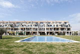 Apartamento en alquiler en campo de golf Castellón