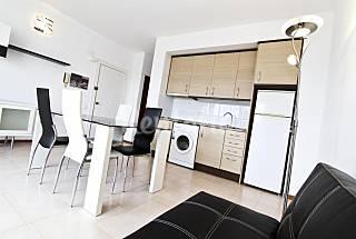 Apartamento para 2-4 personas a 30 m de la playa Tarragona