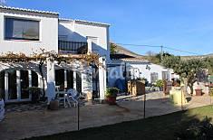 Villa en alquiler con piscina Alicante