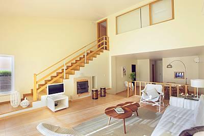 3 Villas T3 Contemporâneas de Design Algarve-Faro