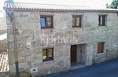 Casa de piedra a 1000 m de la playa A Coruña/La Coruña