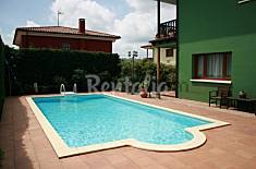 Villa en alquiler a 3 km de la playa Asturias