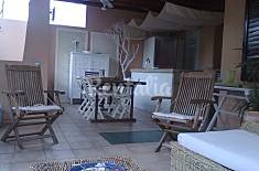 House for 2-4 people only 200 meters from the beach Cagliari