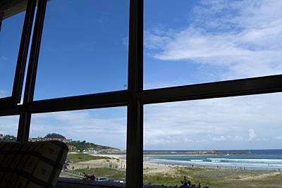 Apartamentos San Juan (en Primera Línea de Playa) Cantabria
