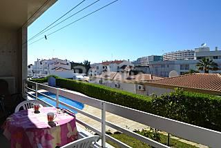 Magnifico t2 em Albufeira a 800 mts da praia Algarve-Faro