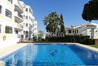 2 Apartments walking distance to the beach Málaga