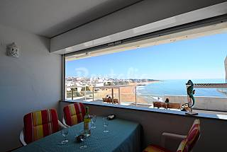 Unique 3 Bed Apt on top of the Sea +Free WIFI Algarve-Faro