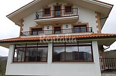 Villa zur Vermeitung, 1000 Meter bis zum Strand Cantabria