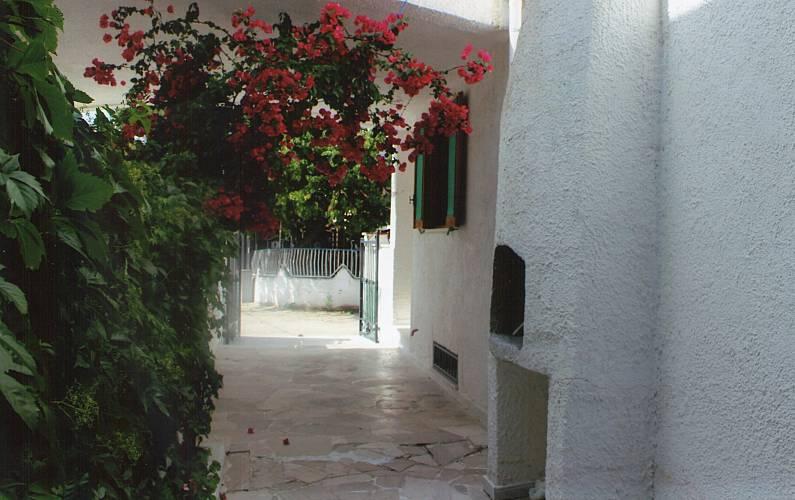 Villa per 6-11 persone a 200 m dalla spiaggia Foggia