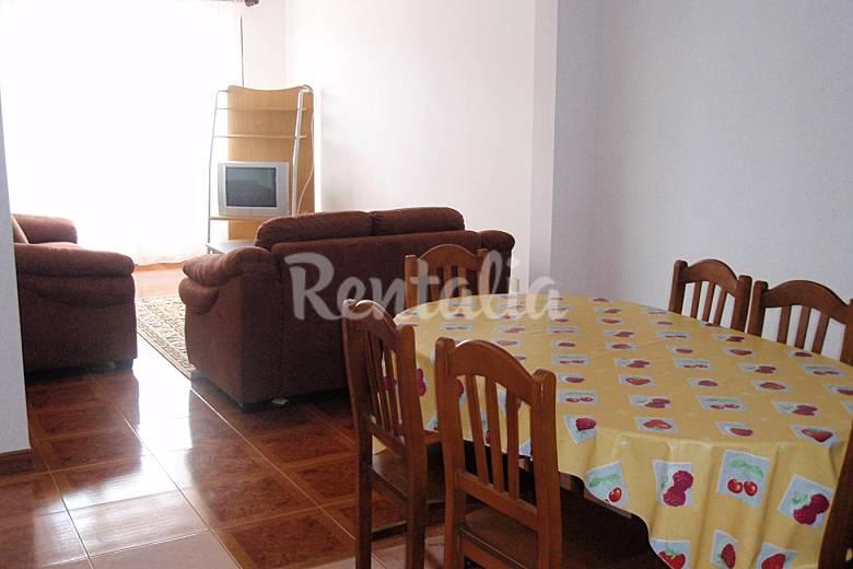 6 Dining-room São Miguel Island Ponta Delgada House