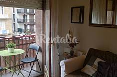 Apartamento y piso en alquiler a 100 m de la playa Guipúzcoa