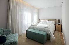 Appartamento in affitto a 2 km dalla spiaggia Oporto
