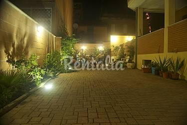 Waterfront Garden Rome Ladispoli Apartment