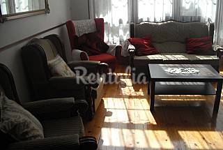 Apartment for rent only 300 meters from the beach Asturias