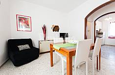 Apartment with 2 bedrooms only 50 meters from the beach Latina