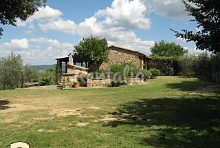 Haus für 2-5 Personen in Volterra Pisa