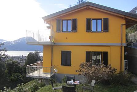 Apartments For Rent With Private Garden Como