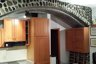 Appartamento Vernazza Parco naturale delle 5 Terre La Spezia