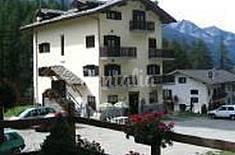 House for rent Bionaz Aosta
