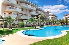 Apartamento para 2-4 pers a 200m de la playa Arenal Alicante