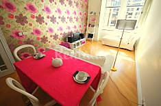1 Bed Apartment in the heart of Lisbon Lisbon