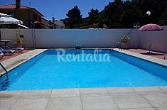 Villa for 10-13 people only 1000 meters from the beach Viana do Castelo