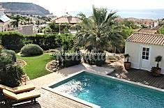 Villa for rent 2 km from the beach Algarve-Faro
