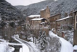 Casa in affitto in un ambiente montano Lleida