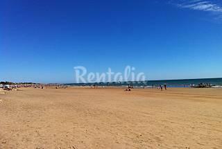 Wohnung zur Miete, 800 Meter bis zum Strand Cádiz
