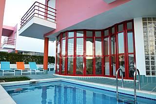 5 Bed room Villa Facing Albufeira Marina Algarve-Faro