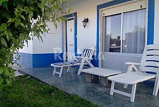 Apartment for 6-8 people 5 km from the beach Setúbal