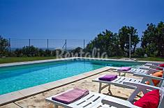 Elegant villa with private pool Ragusa
