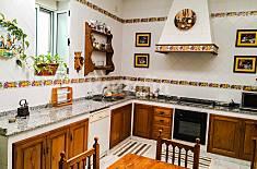 Casa para 7-8 personas en Cazalla de La Sierra Sevilla