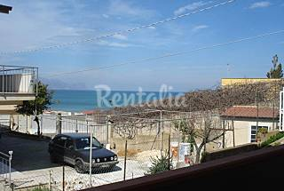 House with 5 bedrooms only 150 meters from the beach Trapani