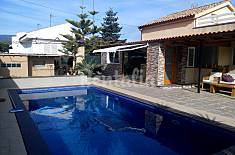 Villa with 6 bedrooms only 600 meters from the beach Barcelona